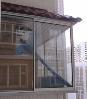 Различные способы остекления балконов и лоджий - статья на с.