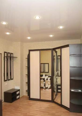Какой натяжной потолок лучше выбрать: глянцевый или матовый и сатиновый натяжные потолки, лучшие фирмы